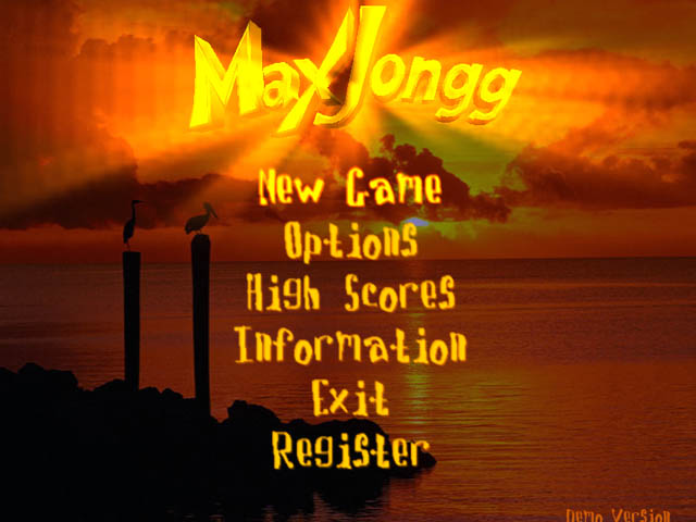 Click To Download MaxJongg
