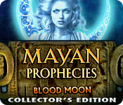 Mayan Prophecies: Blood Moon Collector's Edition Game Featured Image