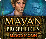 Mayan Prophecies: Blood Moon for Mac Game
