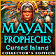 Mayan Prophecies: Cursed Island Collector's Edition - Mac