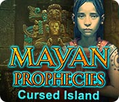 Mayan Prophecies: Cursed Island Game Featured Image