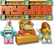 Buy PC games online, download : Mayawaka