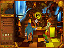 Screenshot: May's Mysteries: The Secret of Dragonville Game