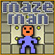 Maze Man game