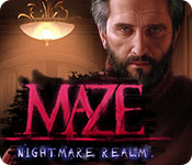 Maze: Nightmare Realm Game
