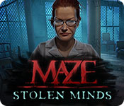 Maze: Stolen Minds Game Featured Image