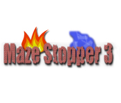 Buy PC games online, download : Maze Stopper 3