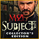 Maze: Subject 360 Collector's Edition Game