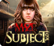 Maze: Subject 360 Game Featured Image