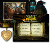 Mystery Case Files: Return to Ravenhearst Original Soundtrack ™ Game