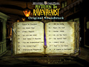 Screenshot: Mystery Case Files: Return to Ravenhearst Original Soundtrack Game
