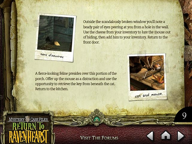 Mystery Case Files: Return to Ravenhearst Strategy Guide Screenshot http://games.bigfishgames.com/en_mcf-return-to-ravenhearst-strategy-guide/screen2.jpg