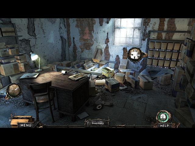 Medford Asylum: Paranormal Case