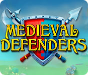 Medieval Defenders Game Featured Image
