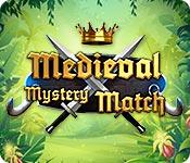 Medieval Mystery Match Game Featured Image