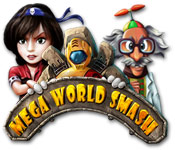 Mega World Smash casual game - Get Mega World Smash casual game Free Download