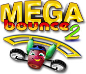 MegaBounce 2 Feature Game
