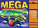 MegaBounce 2 - Bounce around and bust up some bricks!