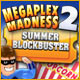 Megaplex Madness 2: Summer Blockbuster Game