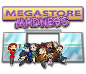 Megastore Madness Game Featured Image