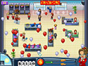 in-game screenshot : Megastore Madness (pc) - Can you out last the Megastore Madness?