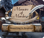 Memoirs of Murder: Resorting to Revenge Game Featured Image