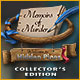Memoirs of Murder: Welcome to Hidden Pines Collector's Edition Game