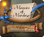 Buy PC games online, download : Memoirs of Murder: Welcome to Hidden Pines