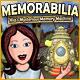 Memorabilia: Mia's Mysterious Memory Machine Game