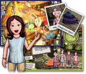 Memorabilia: Mia's Mysterious Memory Machine Game Download