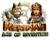 Meridian: Age of Invention Game Featured Image