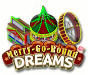 Featured image of Merry-Go-Round Dreams; PC Game