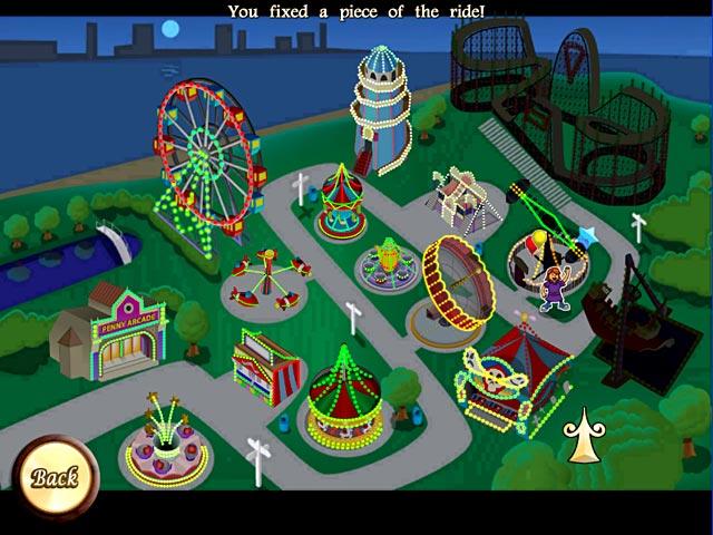 Bezpłatne pobieranie Merry-Go-Round Dreams