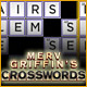 Buy PC games online, download : Merv Griffin's Crosswords