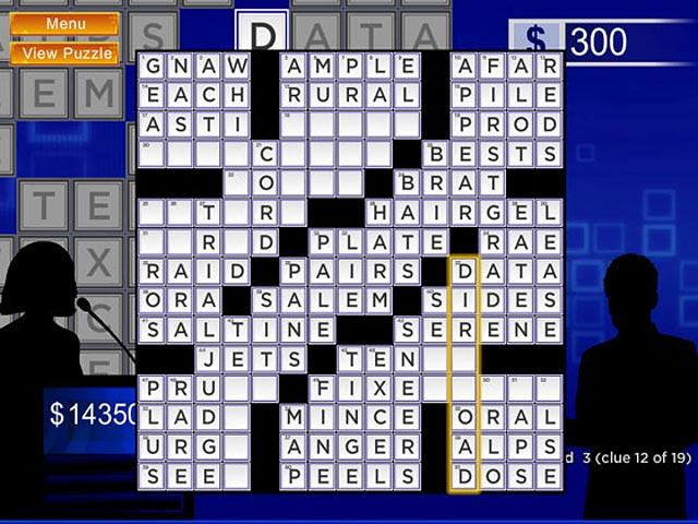Bezpłatne pobieranie Merv Griffin's Crosswords