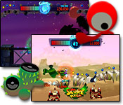 Mevo and the Grooveriders game download