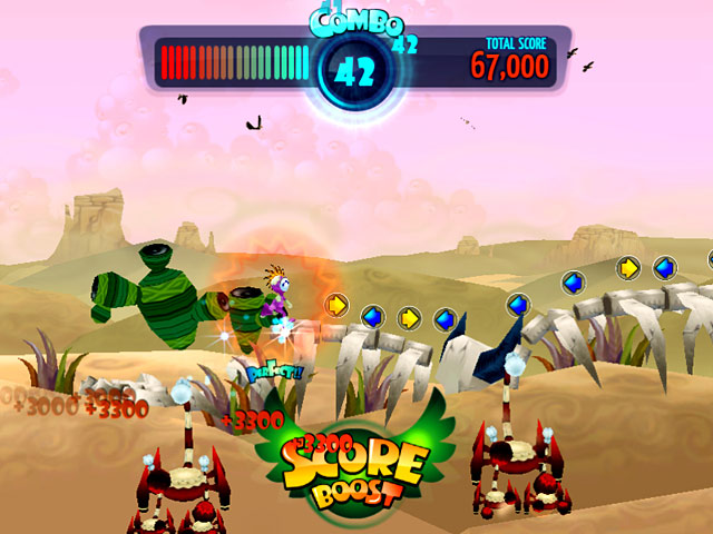 Mevo and the Grooveriders Screenshot http://games.bigfishgames.com/en_mevo-and-the-grooveriders/screen1.jpg
