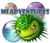 Buy PC games online, download : Mi Adventures