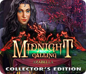 Midnight Calling: Arabella Collector's Edition Game Featured Image