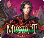 Midnight Calling: Arabella for Mac Game