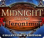 Midnight Calling: Jeronimo Collector's Edition Game Featured Image