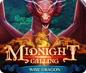 Midnight Calling: Wise Dragon Game Featured Image