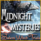 Midnight Mysteries: Salem Witch Trials Game