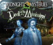 Midnight Mysteries 3: Devil on the Mississippi - Featured Game