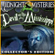 Midnight Mysteries: Devil on the Mississippi Collector's Edition - thumbnail