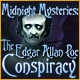 Free online games - game: Midnight Mysteries: The Edgar Allan Poe Conspiracy