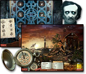 Midnight Mysteries: The Edgar Allan Poe Conspiracy Game Download