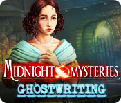 Midnight Mysteries: Ghostwriting Game Featured Image