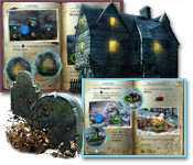 Midnight Mysteries: The Salem Witch Trials Strategy Guide screenshot