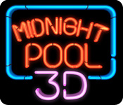 Midnight Pool 3D Feature Game